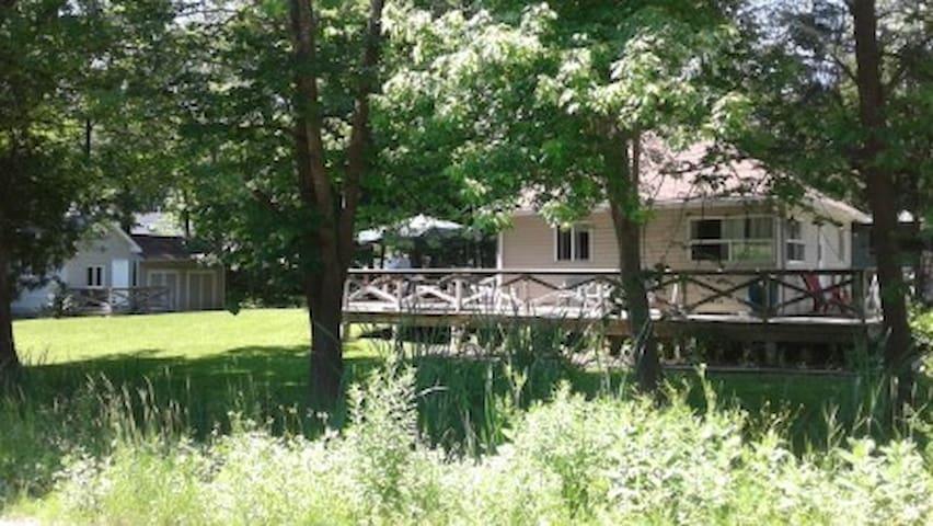 Balm Beach Cottage - Come make family memories!