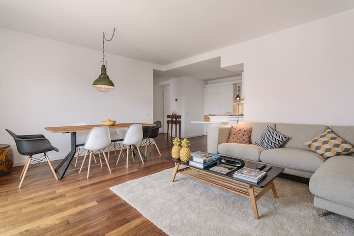 "Chiado Apartment ""Heart of Lisbon"""