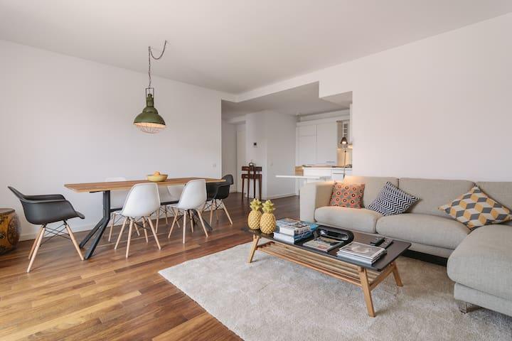 Appartement à Chiado au cœur de Lisbonne