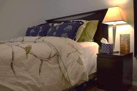 Beautiful Private Bedroom w/ Extras - Levittown - Hus