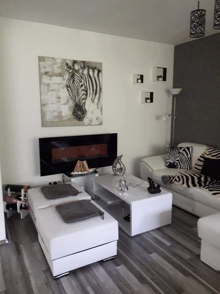 Apartament Nou Giulia DeLux Sinaia