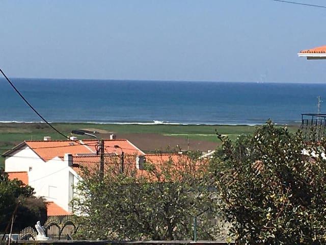 Maison entre Mer et Montagne