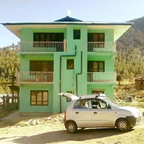 Ugyen Lodge - Homely homestay