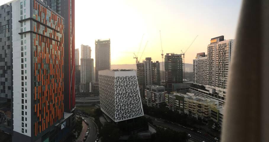 METROPOLITAN SQ at Empire Damansara - Petaling Jaya - Apartment
