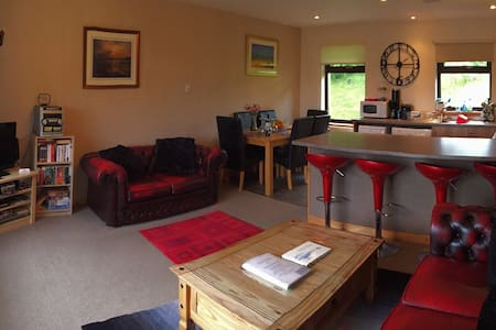 Snowberry cottage No1 - Fort William