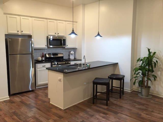 Brand New 2 Bedroom Pennsport Area - Philadelphia - Apartment