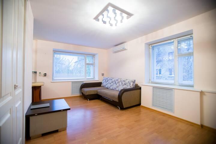 Уютная квартира - Ukhta - Pis
