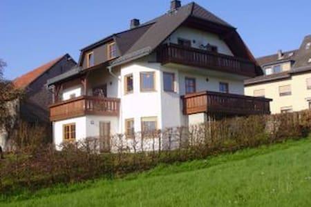 Ferienwohnung Rheinhoehenweg - Prath
