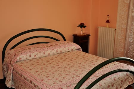 Room in Villa between Etna and Taormin - Trecastagni
