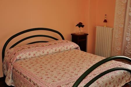 Room in Villa between Etna and Taormin - Trecastagni - Villa