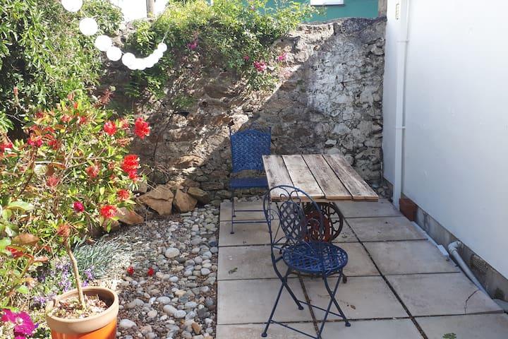 Garden Bungalow Annexe