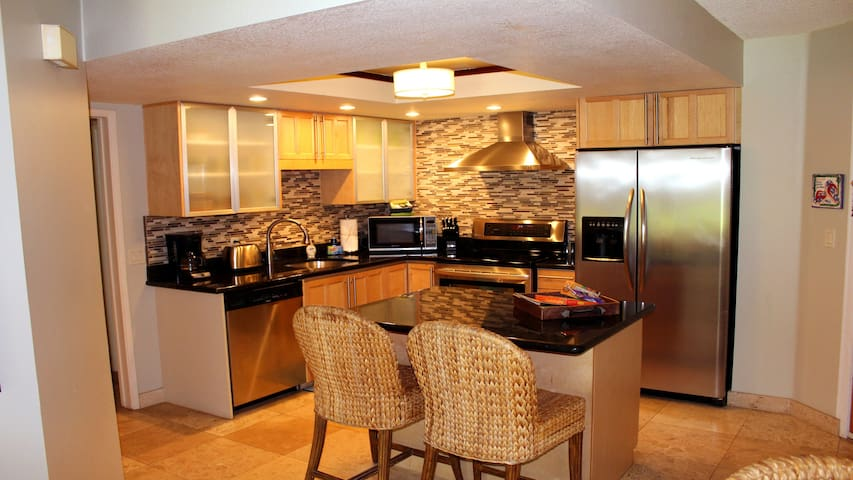 Lovely 1 Bedroom in Maui Banyan