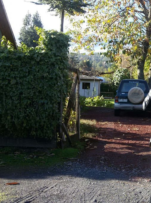 Acogedora Caba A En Licanray Cottages For Rent In Licanray Ix Regi N Chile