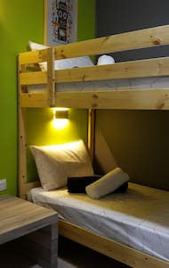 2 Bedroom Family Suite (4pax) - Skudai