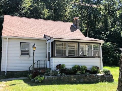 Silver City Cottage