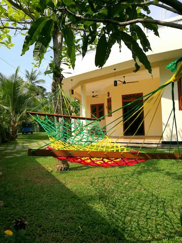 Relaxing Villa - Beruwala - Willa