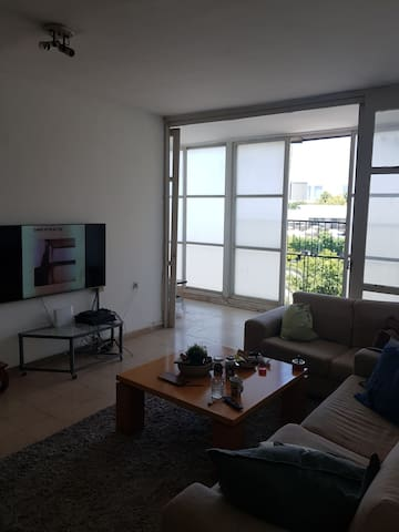 1 bedroom in a beautiful area