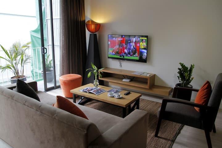 Threetree 2BR/Central BaDinh/Lotte & BaoSon Hotel