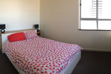 Double room in South Brisbane