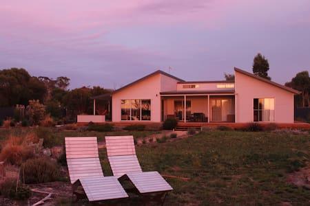 Waterside living: the Tide House, Tasman Peninsula