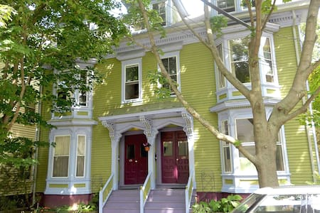 Charming West End Victorian