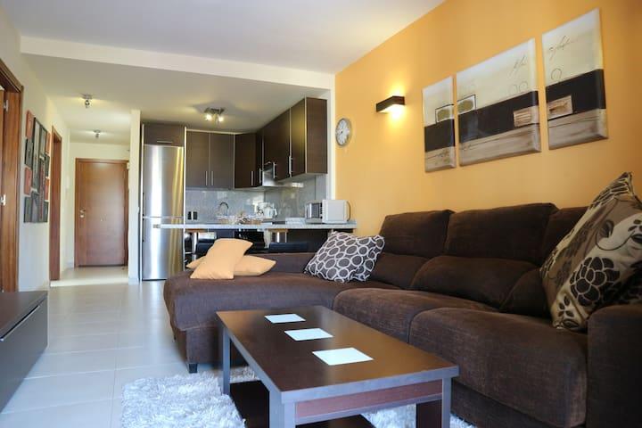 Great apartment in  Costa Adeje - Adeje