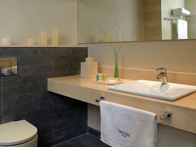 departamento en juliaca o hotel - Juliaca - Apartment