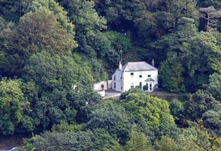 Woodlands Rooms with Breakfast (R1) - Looe