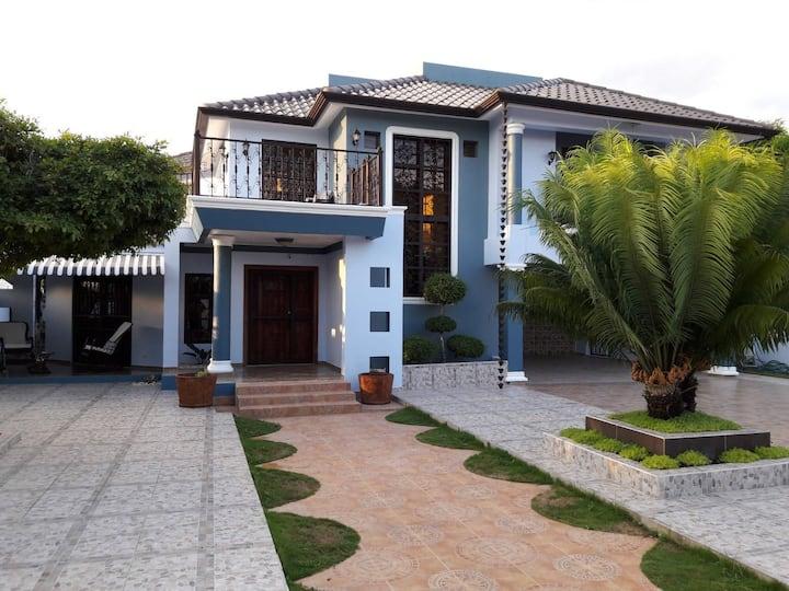 $229 Dominican Style House(Moca Espaillat)