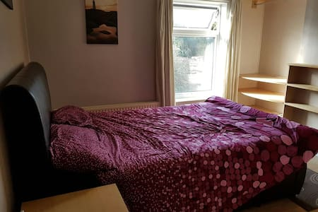 Double room in cosy house - England, GB