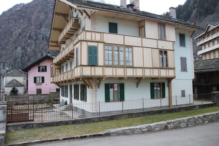 Residence Kalipè - Monolocale