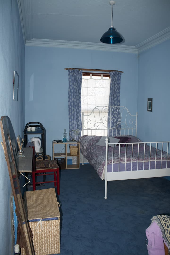 Quality double room close to Penny lane and park