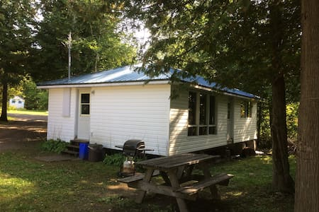 Cottage #5: 3-Bedroom cottage on Big Gull Lake