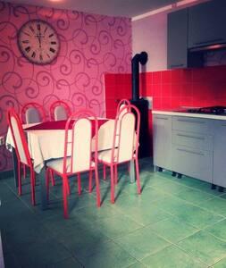 """Holiday house """"Tina"""" - Ozalj - Rumah"""