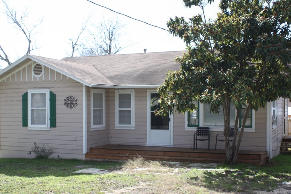 Miss Kitty S Houses For Rent In Bandera Texas United