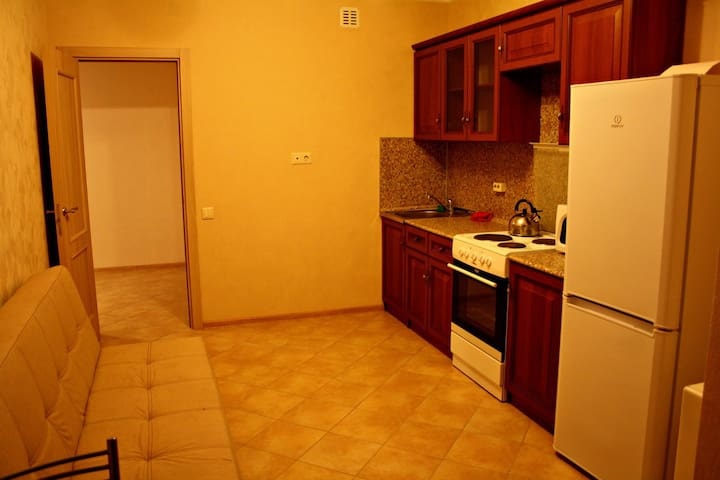 Апартаменты бизнес класса - Ивантеевка - Appartement