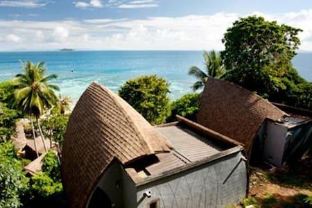 Deluxe Villa - Panoramic Sea View2 - Ao Nang - Casa de camp