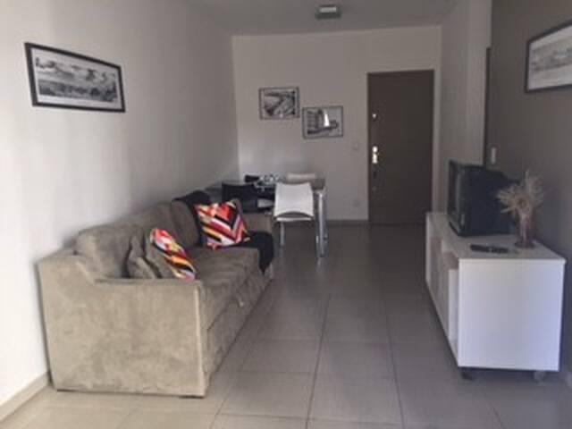 Appartementà la plage de Barra