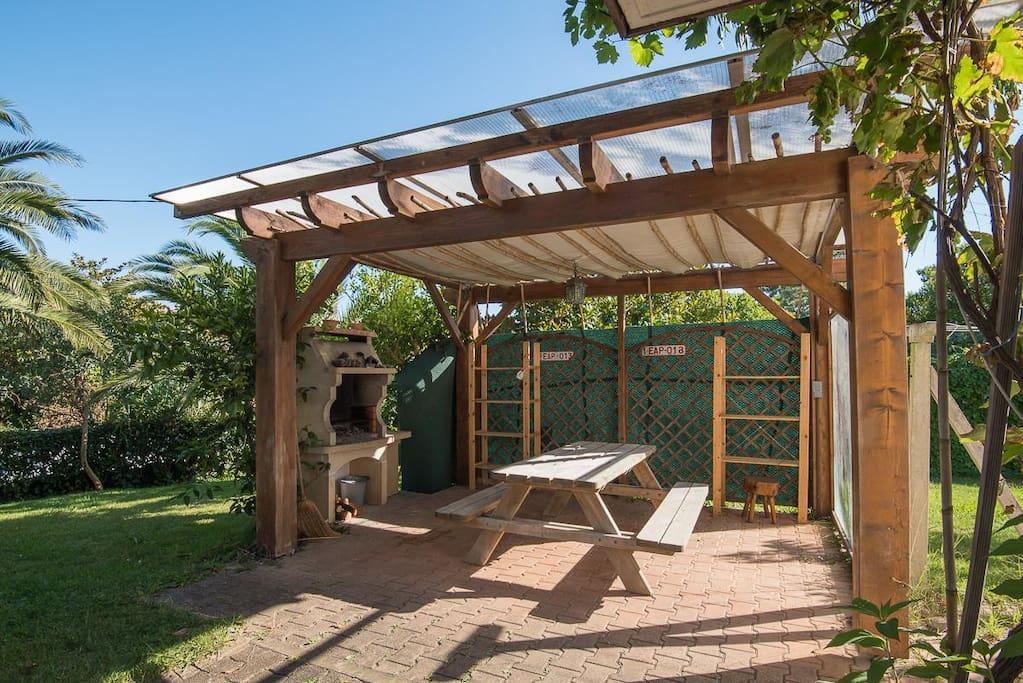 location 5 anglet chiberta pays basque villas louer anglet aquitaine limousin poitou. Black Bedroom Furniture Sets. Home Design Ideas
