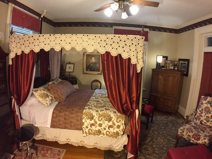 Grand - Thornton House Bed and Breakfast