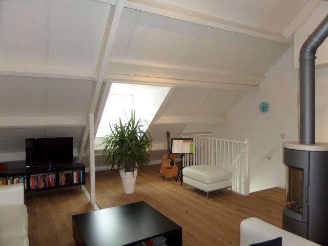 Hartje Maastricht een mooi gelegen appartement - Maastricht - Apartment