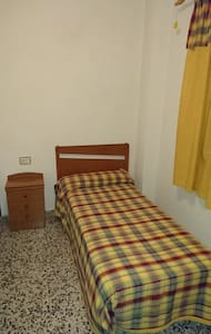 Hostal con buen ambiente - Atzeneta del Maestrat - Bed & Breakfast