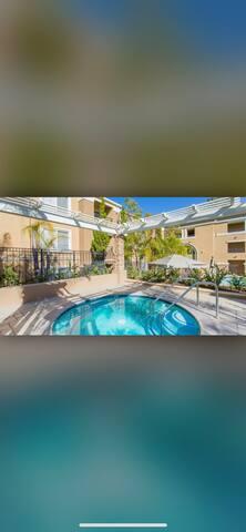 Great apartment between Bel Air and Santa Monica