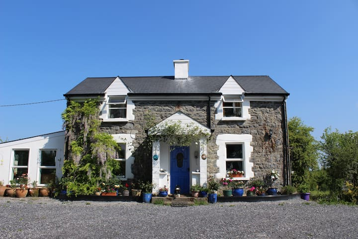 Latoon House, Rural and Private - Ballinasloe - House