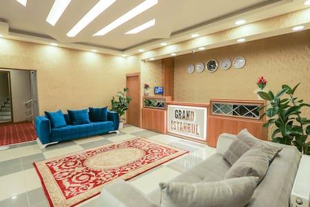 GRAND İSTANBUL AİRPORT HOTEL - Bağcılar