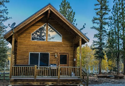 Duck Creek Village - Rustic Elegance Cabin - Duck Creek Village - Kisház