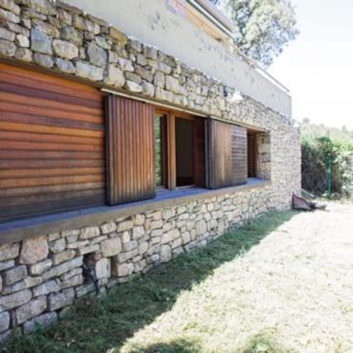 La Casa de Pedra