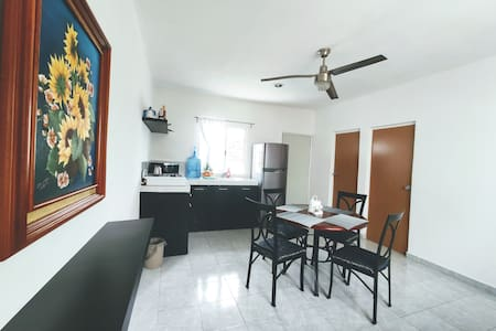 Maya  Lu'um  Apartamento  2