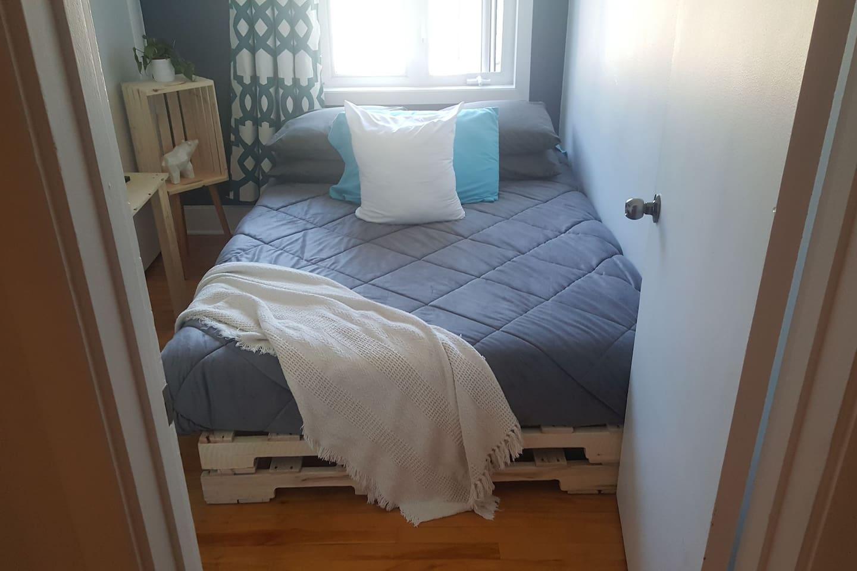 Ta chambre