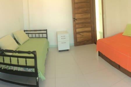 Excelente quarto em ótima localização!!! - Ilhéus
